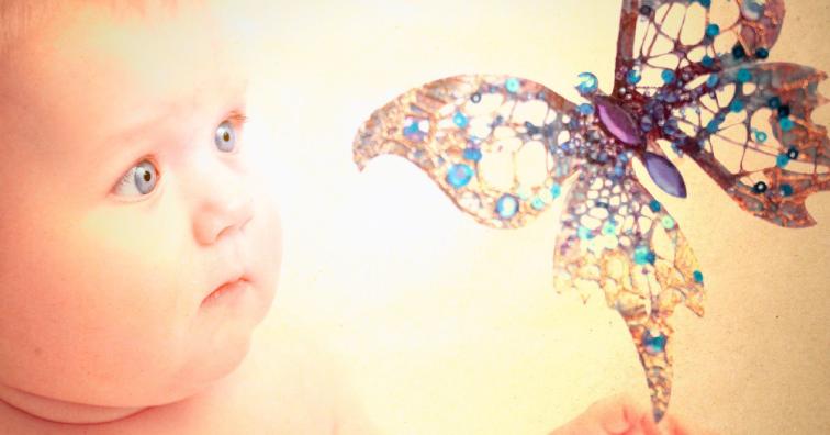 пеперудени-деца